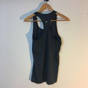 lululemon athletica Tops - Lululemon Swiftly Tech Tank Top Womens Size 8 Blue